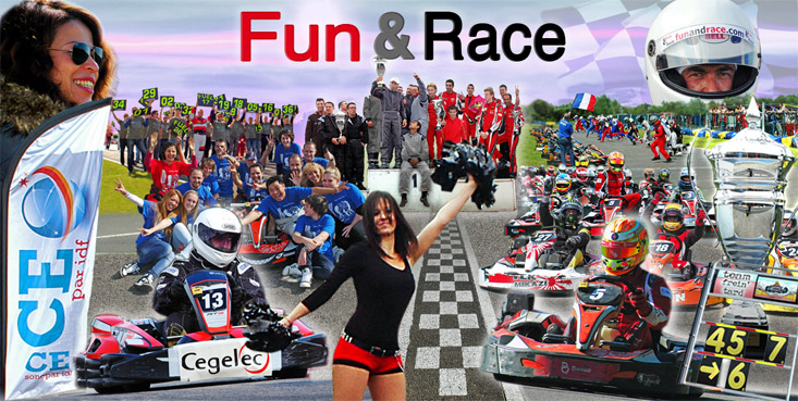 fun and race organisateur v nement s minaire incentive karting ile de france. Black Bedroom Furniture Sets. Home Design Ideas